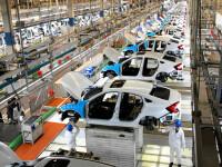 Explozie în fabrica Honda din Japonia. Doi muncitori au fost răniți
