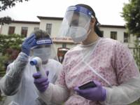 Focar de COVID-19, izbucnit în Iași. Zeci de copii au fost infectați