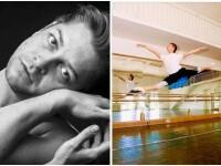 Ultimul mesaj al balerinului Ovidiu Danci înainte să moară. Boala care l-a răpus la 39 de ani