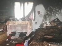 Parchetul General cere verificări în cazul adolescentei de 17 ani incendiate din Mehedinți