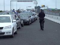 Românii care intră în Ungaria, 14 zile în carantină. Cine scapă de această regulă