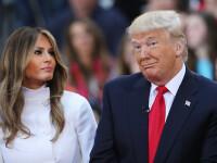 """""""Bărbăția"""" lui Donald Trump, subiect controversat într-o nouă carte. Ce se spune despre președintele """"cu mâini mici"""""""