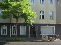Un complex de blocuri din Berlin în care locuiesc mulţi români, plasat în carantină