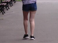 O tânără din Iași acuză un fotbalist că a sechestrat-o. I-ar fi distrus laptopul și telefonul