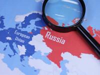 UE prelungește cu un an sancţiunile împotriva Rusiei, în urma anexării Crimeei