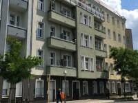 """În ce condiții stau în carantină românii din Berlin. """"Apa și mâncarea s-au dus după 2 zile"""""""
