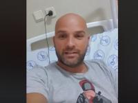 Primul mesaj al lui Andrei Ştefănescu, după ce a ajuns în spital, cu COVID-19