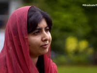 Malala Yousafzai a absolvit Universitatea Oxford
