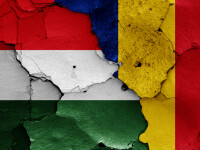 Război al declaraţiilor între diplomaţii români şi maghiari. \
