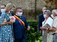 Primarul din Bruges, înjunghiat. A fost operat de urgență și e în stare stabilă