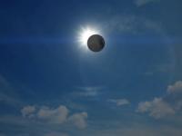 Eclipsa de soare din 21 iunie 2020. Zonele de unde va fi vizibilă