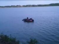 Tănăr dispărut în Dunăre, căutat de salvatori. Nu a mai fost văzut de sâmbătă
