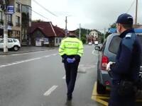Unde a fost găsită adolescenta urcată cu forţa într-o maşină neagră, în Maramureș. Anunțul Poliției