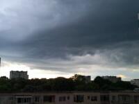 Vremea azi, 25 iunie. Temperaturile scad din nou, zonele afectate de ploi și furtuni