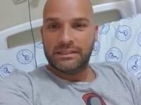 Andrei Ștefănescu, noi declarații de pe patul de spital, după ce a anunțat că are coronavirus