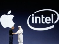Decizie istorică în domeniul tehnologiei: Apple renunță la Intel