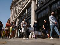 Marea Britanie se pregătește pentru al doilea val de coronavirus