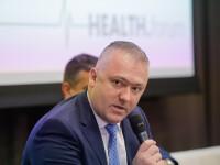 Adrian Ionel a fost suspendat din funcțiile de administrator și director al Unifarm