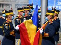 De ce se sărbătoreşte pe 26 iunie Ziua Drapelului Național. Mesajului președintelui Klaus Iohannis
