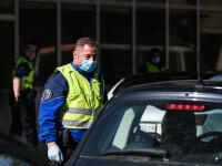 Un român a fost prins cu un dric fals în Franța. Detaliul observat de vameși a dus la o descoperire uriașă