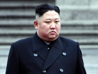 Situație tensionată în Coreea de Nord, după ce a fost anunțat primul caz