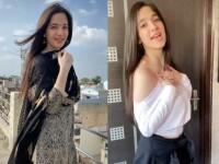 Adolescentă celebră pe Tiktok, găsită moartă în propria casă. Anchetatorii spun că s-ar fi sinucis