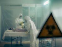 Sălile de terapie intensivă din SUA sunt pline. Între timp, parcul Disney a fost deschis parțial