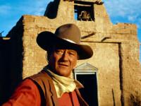 """Aeroportul """"John Wayne"""" ar putea fi redenumit, din cauza trecutului rasist al actorului"""
