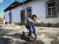 """Guvernul chinez, """"genocid demografic"""" împotriva uigurilor. """"Vor să ne distrugă ca popor"""""""