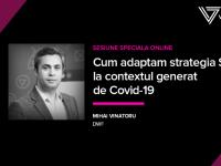 (P) Webinar Virtual Summit & DWF: Cum adaptăm strategia SEO la contextul generat de Covid-19