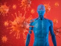 Trei noi simptome ale infectării cu COVID-19, recunoscute oficial de specialiști