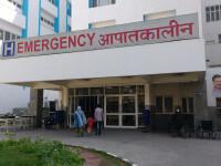 O femeie a ajuns la spital cu dureri abdominale. A aflat că are cancer la testicule