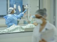 Numărul cazurilor de coronavirus rămâne ridicat în România: 326 de noi îmbolnăviri în 24 de ore