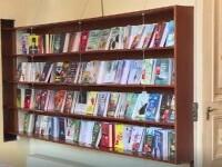 O librărie din România a dat lovitura la Londra. A fost desemnată cea mai bună din lume