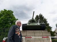 Soldatul care a dărâmat gardul de la Auschwitz a murit la vârsta de 98 de ani. Cine a fost David Dushman