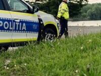 Polițist din Prahova testat pozitiv la cocaină, chiar înainte de tură