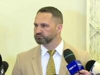 """Deputatul ex-AUR Lasca, condamnat pentru că a bătut un șofer: """"Nu văd ce legătură are cu mandatul meu"""""""