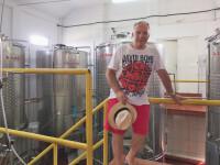 Casa de vinuri a lui Mugur Isărescu a reușit în pandemie cele mai mari afaceri din istoria sa