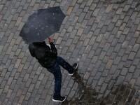 Vremea astăzi, 17 septembrie. Ploi consistente și temperaturi în scădere