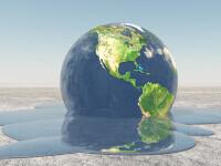 Cercetător: Punctul critic către încălzirea globală ireversibilă, posibil deja depăşit