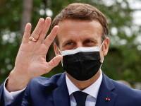 """Politico: """"Înfrângere umilitoare"""" pentru partidul președintelui Macron la alegerile regionale"""