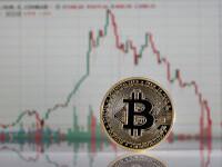 Bitcoin scade cu 10% după ce China a interzis activităţile de minare în Sichuan
