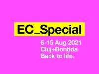 """""""Electric Castle Special"""" redeschide scena pentru marile evenimente muzicale ale verii 2021"""