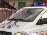 Scandal de proporții în parcarea unui centru comercial din Șelimbăr. Un copil de 12 ani a fost înjunghiat de mai multe ori