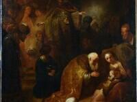 Modul inedit în care a fost descoperit un tablou al lui Rembrandt dispărut de foarte mult timp