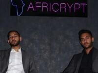 Doi fraţi co-fondatori ai platformei de criptomonede Africrypt sunt de negăsit după dispariţia a 3,6 miliarde de dolari