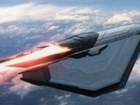 Avionul care va putea zbura cu peste 14.000 de km/h și va ajunge în orice punct pe glob în cel mult o oră