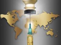 Uniunea Europeană a depăşit SUA în ceea ce privește rata de vaccinare anti-Covid
