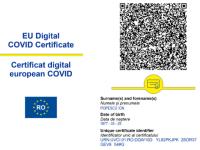 Certificat COVID. În ce țări este obligatoriu să prezinți dovada de vaccinare