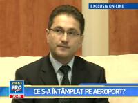 Petrov, Carpatair: S-au cheltuit 1.200.000 euro pentru verificari la SAAB